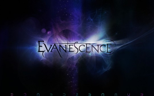 Evanescence Fondo Musical