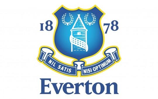 Escudo Everton Fondo Pantalla