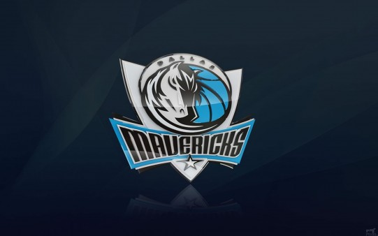Escudos NBA. Dallas Mavericks