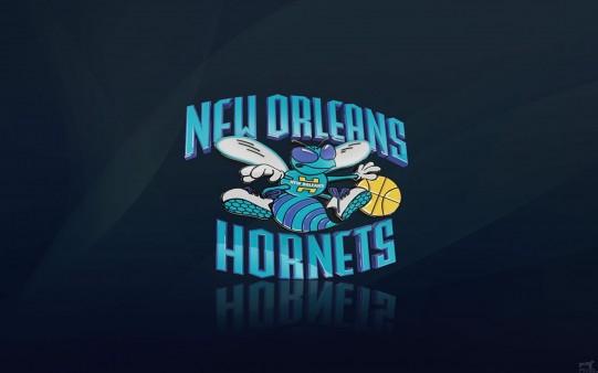 Escudos NBA. New Orleans Hornet