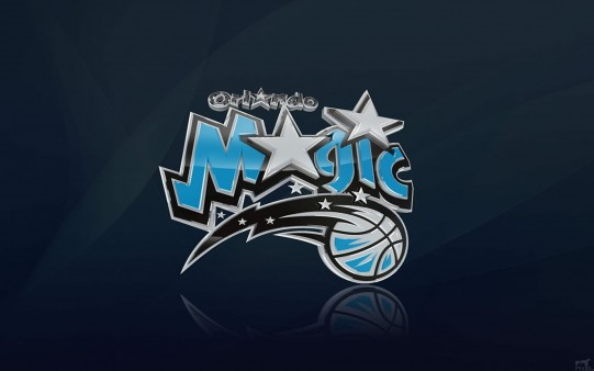 Wallpapers NBA. Escudo Orlando Magic
