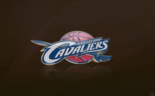 Wallpaper NBA. Escudo Cleveland Cavaliers