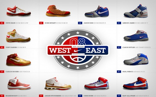 Fondo NBA All Star