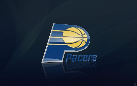 Fondo NBA Indiana Pacers