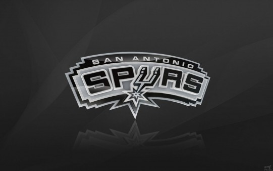 Logo NBA San Antonio Spurs