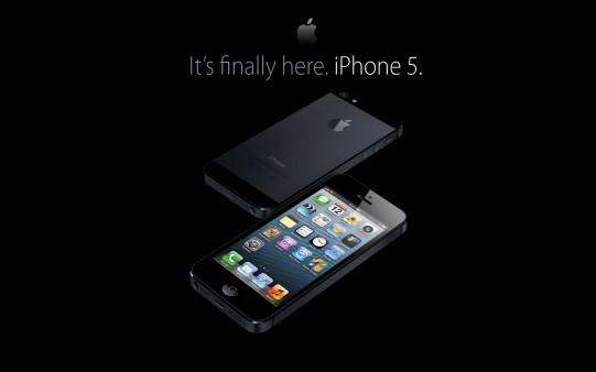 Fondo Iphone 5