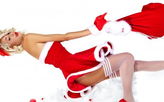 Fondo Ayudante Papá Noel
