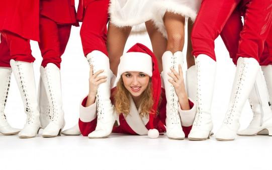 Fondos Ayudantes Santa Claus 2013