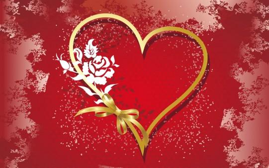 Fondo de Pantalla San Valentín