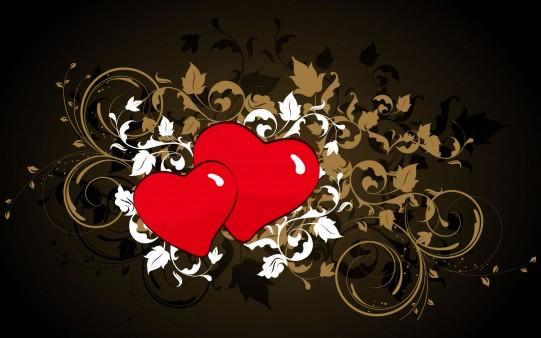 Corazones Tiernos para San Valentín