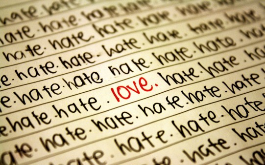 Hate Love Hate