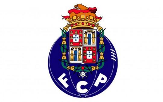 Escudo del Fútbol Club Porto