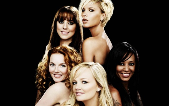 Spice Girls Vuelven