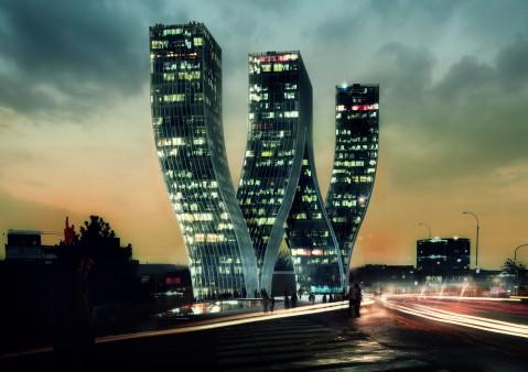 Macro Edificio