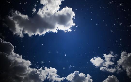 Cielo Estrellado.