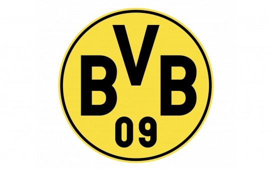 Fondo Pantalla Escudo Borussia Dortmund.