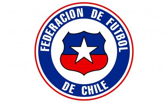 Resultado de imagen para escudo seleccion chilena de futbol