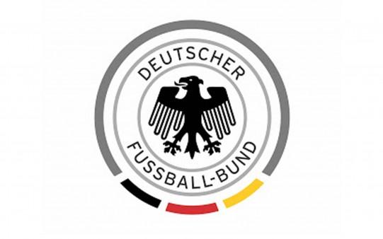 Escudo Selección Alemana de Fútbol.