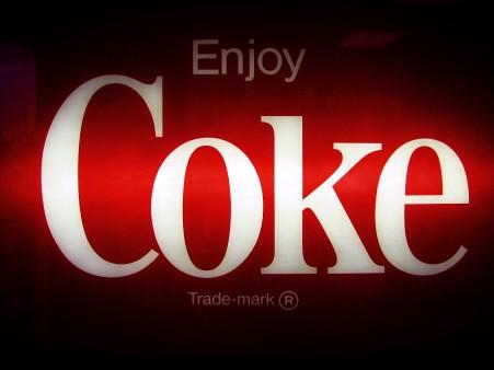 Fondo Pantalla Coke.