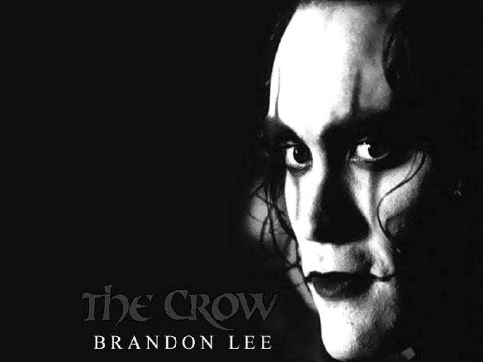 The Crow Wallpaper