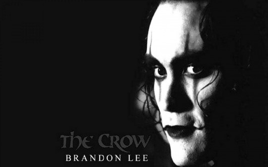The Crow Wallpaper.