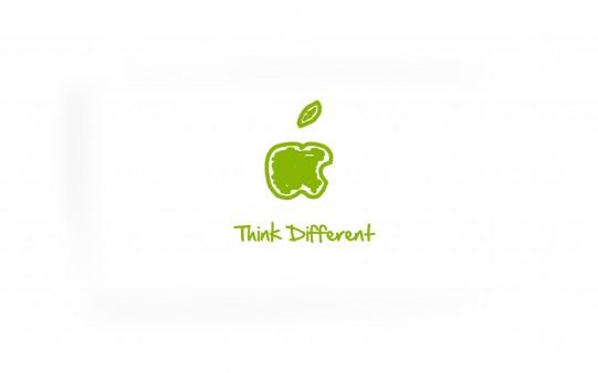 Think Diferent