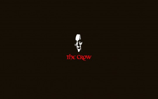 Fondos de Pantalla The Crow