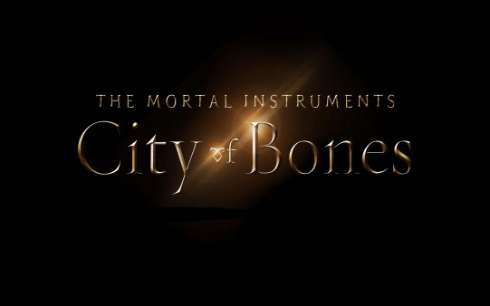 Póster The Mortal Instruments City Of Bones