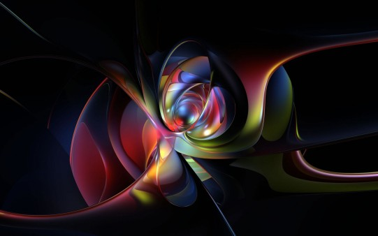 Wallpapers Abstractos de Colores