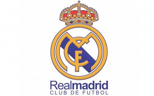 Fondo Escudo Real Madrid para Pantalla