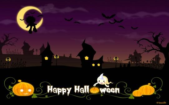 Fonditos de Halloween