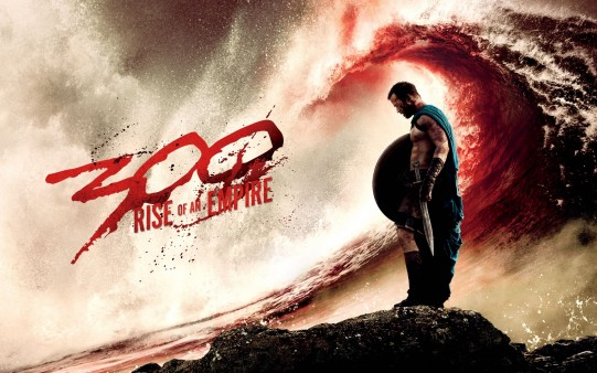 Fonditos 300 Rise of an Empire