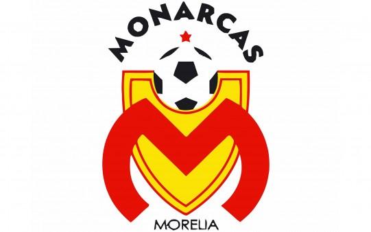 Escudo Monarca Morelia