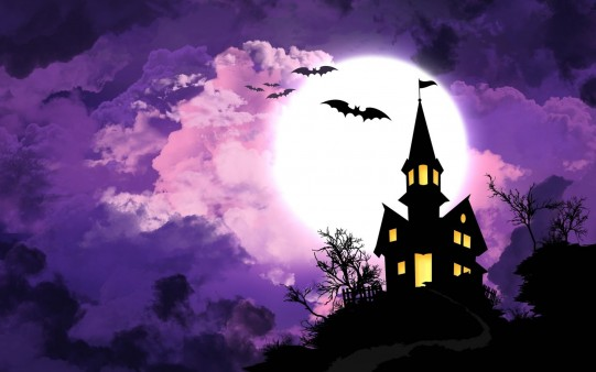 Fiesta de Halloween en Castillo