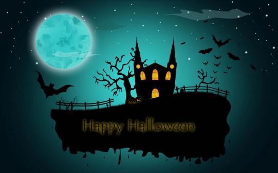 Un trozo de Halloween