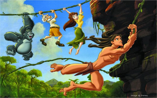 Fondo Pantalla Hermoso Disney
