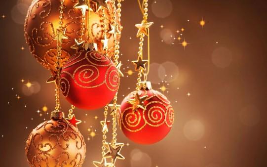 Fondo de Navidad para decorar.