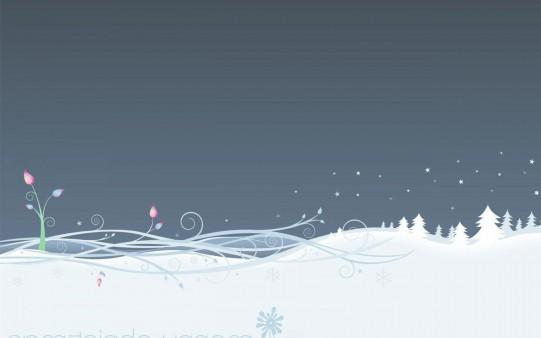 Wallpaper de Navidad para Tableta.