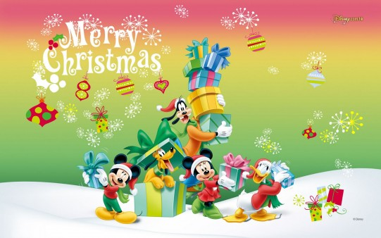 Navidad Dulce Navidad Fondo.