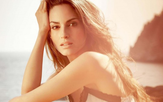 Wallpapers Mujeres Sexys Ariadne Artiles