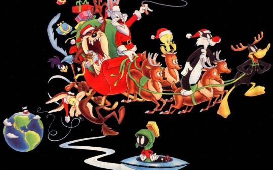 Fondo Escritorio Looney Tunes.