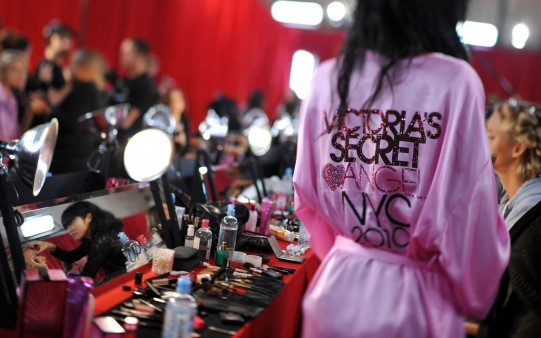 Backstage Victoria´s Secret Fondo Pantalla