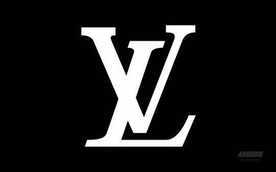 Logo Louis Vuitton Fondo