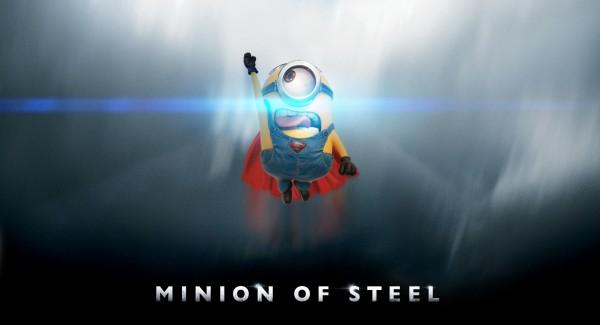 Super Minion.