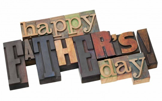 Fondo Pantalla Happy Father´s Day.