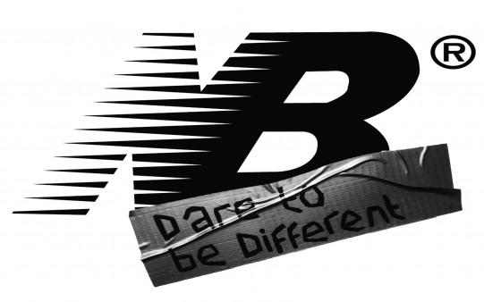 New Balance Logotipo.