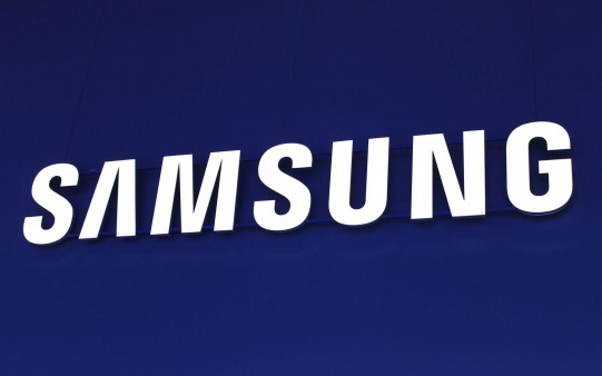 Logo Samsung 2015