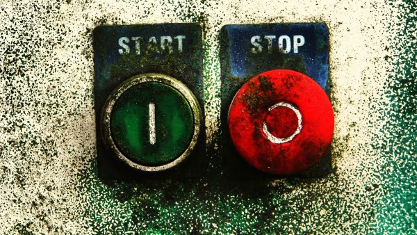 Fondo Pantalla Start o Stop