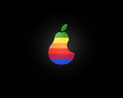 Fondo Pantalla New Apple