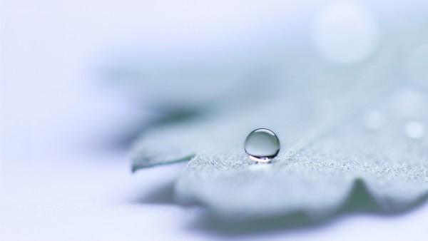 Fondo de Pantalla Perfección de Agua